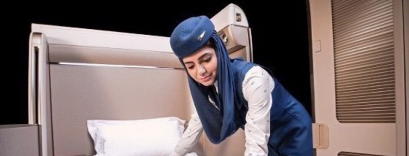 Saudia Expat Female Cabin Crew Recruitment – Jan2018