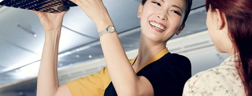Scoot Cabin Crew Recruitment – Aug 2018 (MYS)