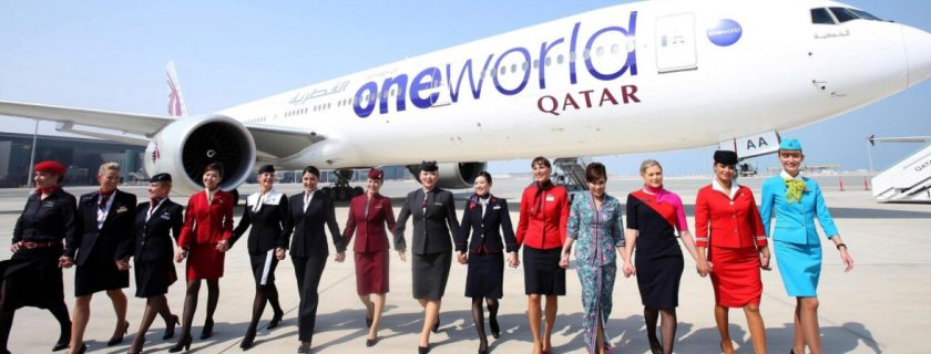 Qatar Airways Flight Attendant Recruitment – Oct 2018 (KUL)
