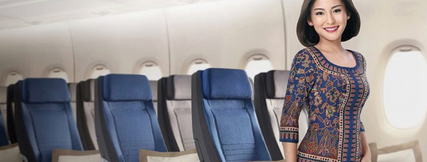 Singapore Airlines Flight Attendant Recruitment – Nov 2018 KUL
