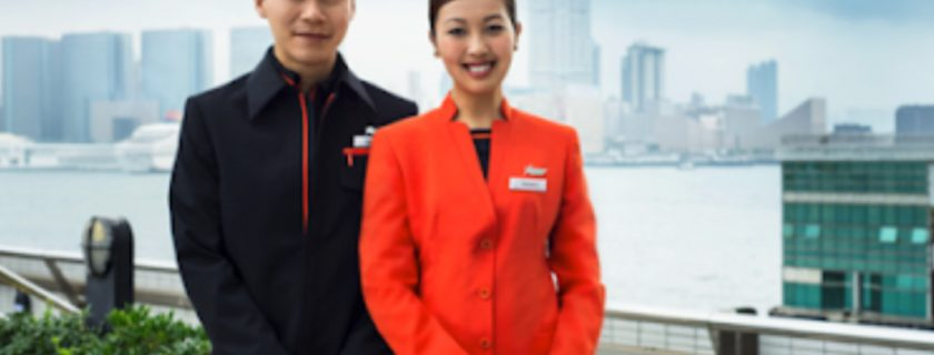 Jetstar Asia Cabin Crew Recruitment – Sep 2018 ( SIN Based )