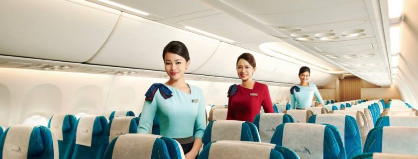 SilkAir Flight Attendant Recruitment – Oct 2018 (SIN)