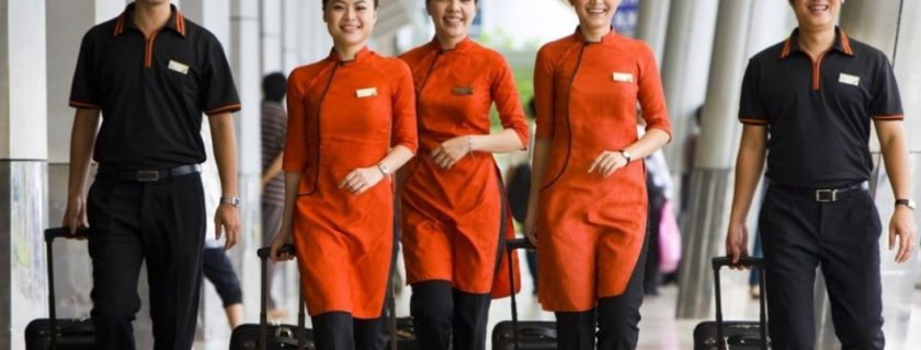 JetStar Asia Cabin Crew Recruitment – Oct 2018 (SIN)