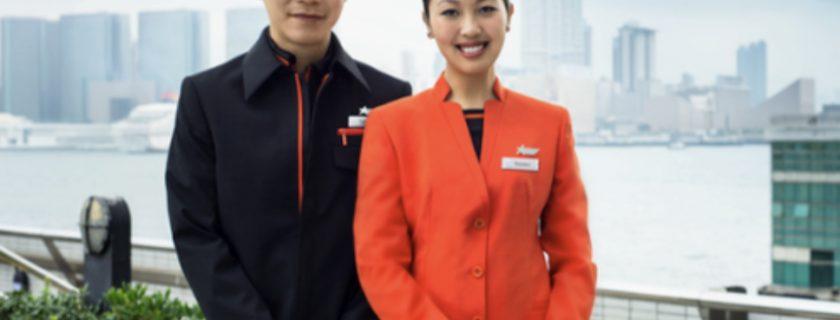 JetStar Asia Cabin Crew Recruitment-Apr 2019 ( SIN Based )