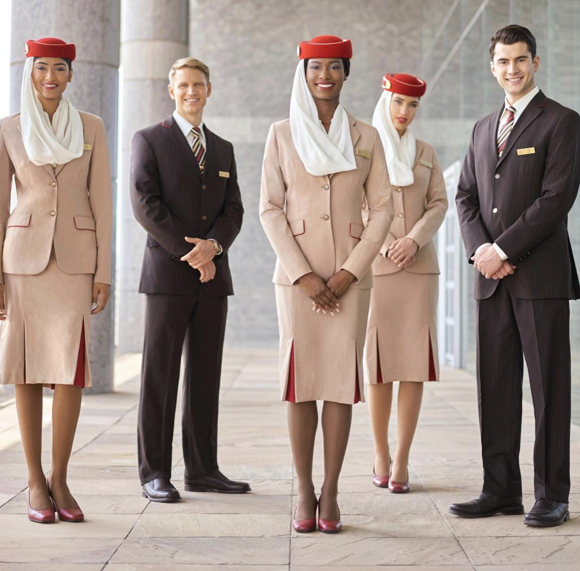Emirates Airlines Cabin Crew Recruitment-Sep 2021