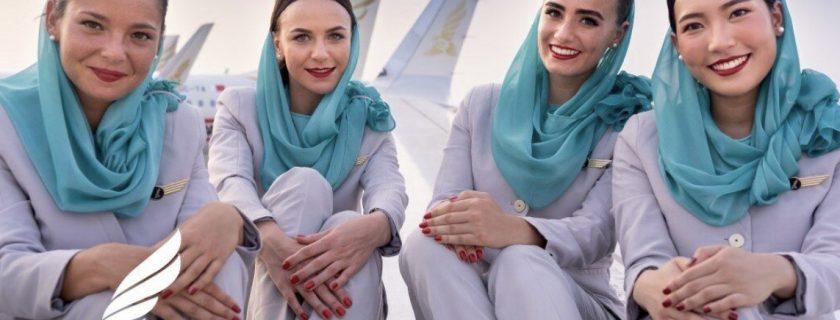 Gulf Air Flight Attendant Recruitment-Sep2021(BAH)