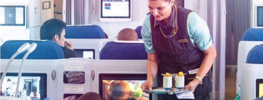 Kuwait Airways Cabin Crew Recruitment – Jun 2018 ( All Nationalities )
