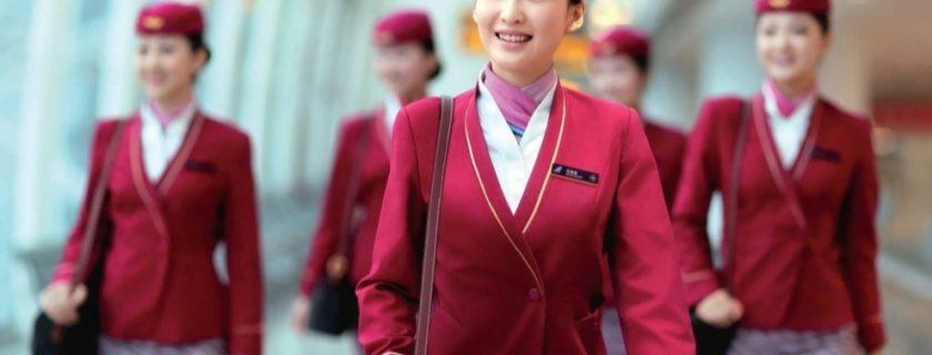 China Southern Airlines Flight Stewardess Recruitment – Jul 2018 (MYS)
