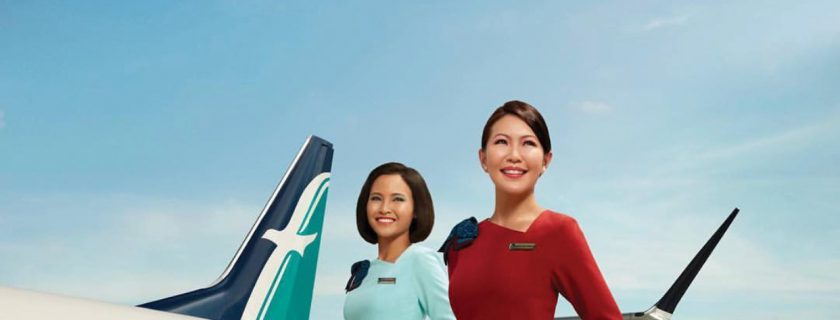 SilkAir Flight Attendant Recruitment – Aug 2018 (SIN)