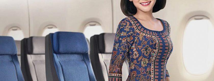 Singapore Airlines Flight Attendant Recruitment – Sep 2018 KUL