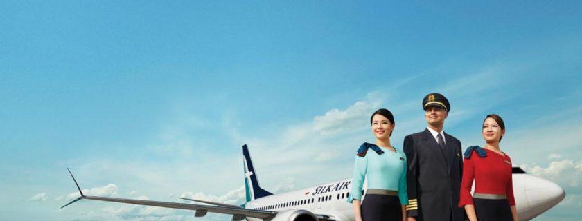 SilkAir Flight Attendant Recruitment – Sep 2018