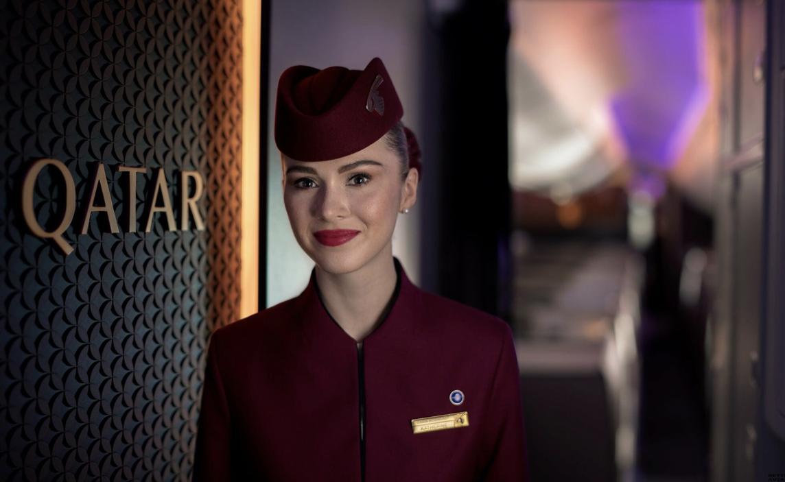 Qatar Airways Cabin Crew Recruitment-Aug 2021