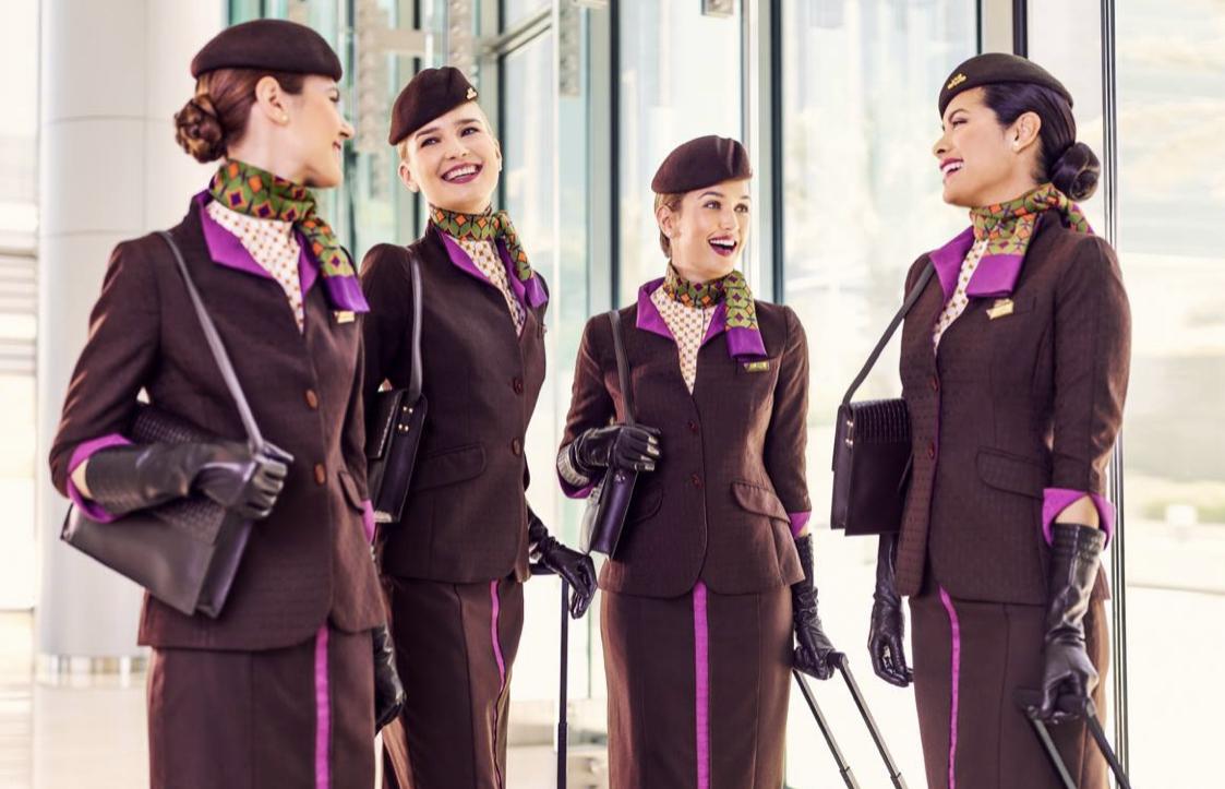 Etihad Airways Cabin Crew Recruitment-Sep 2021