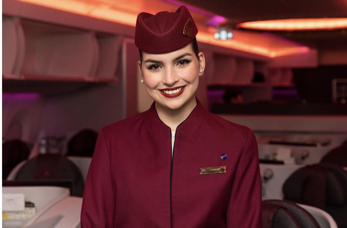 Qatar Airways Cabin Crew Requirement-Sep 2021
